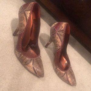 GUCCI high heels 👠👠👠👠